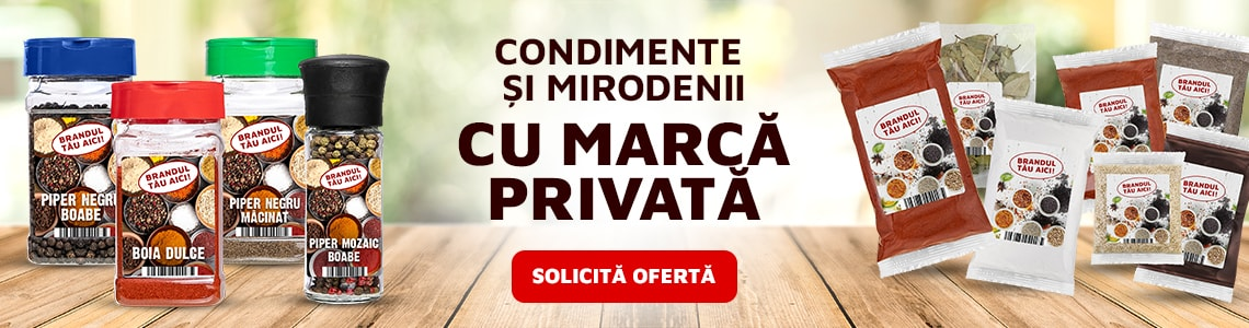 banner marca privata