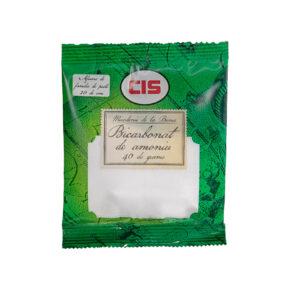 bicarbonat amoniu 40g