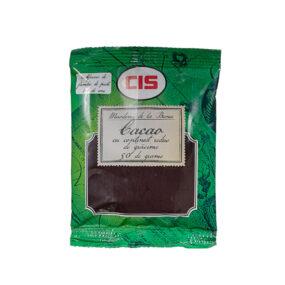 cacao 50g cis